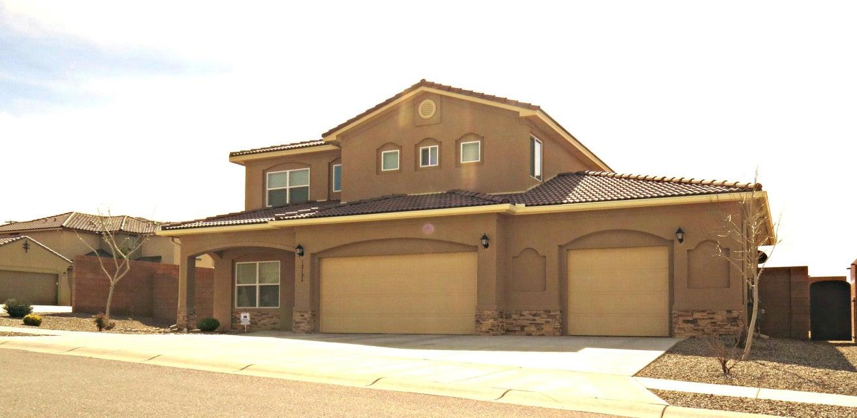 12124 Nashua Road SE, Albuquerque, NM 87123