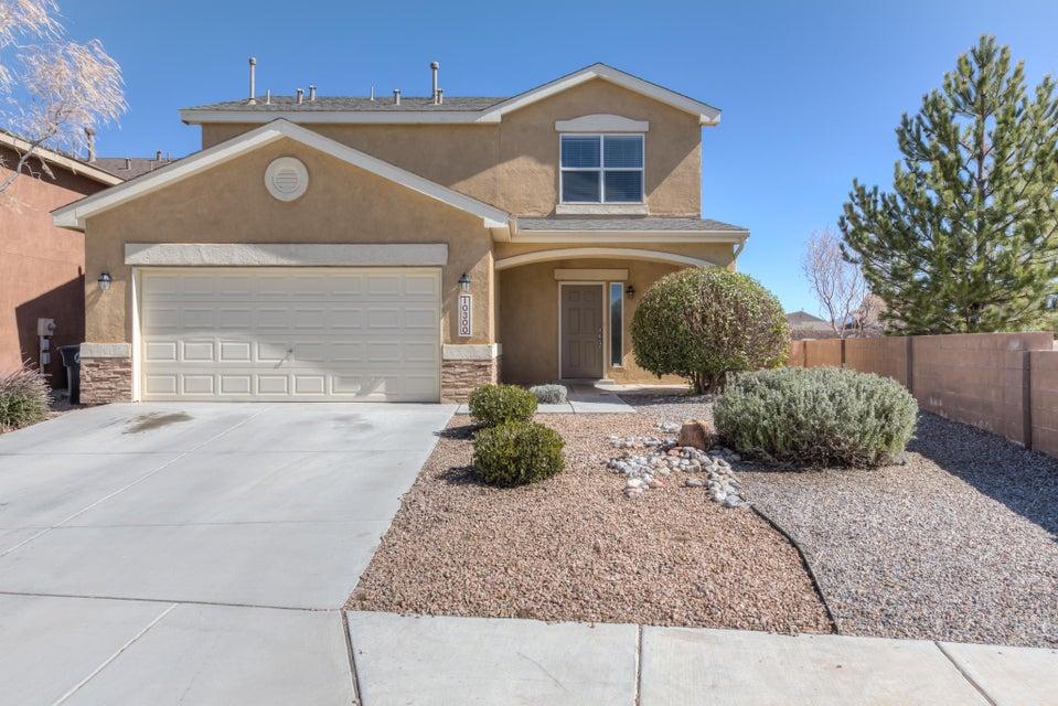 10300 Mogollon Drive NW, Albuquerque, NM 87114