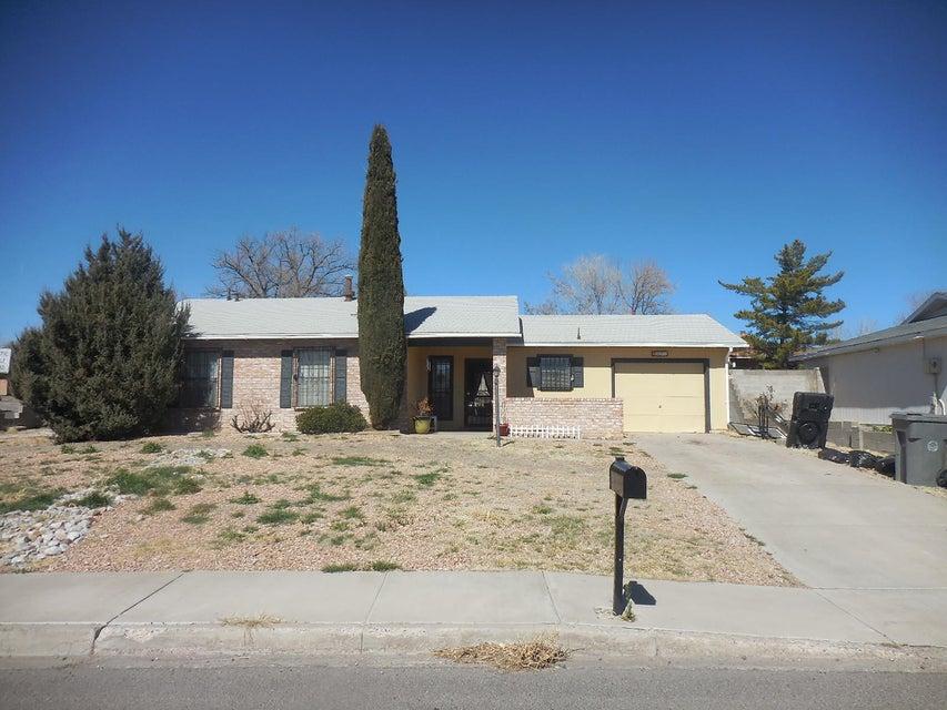 651 Western Hills Drive SE, Rio Rancho, NM 87124