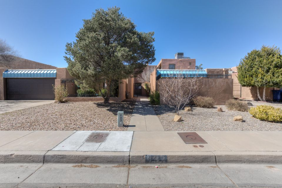 433 Jefferson Street NE, Albuquerque, NM 87108