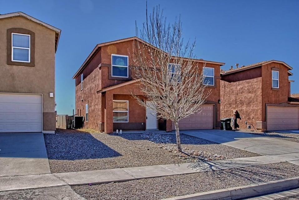 1812 Mesa Grande Loop NE, Rio Rancho, NM 87144
