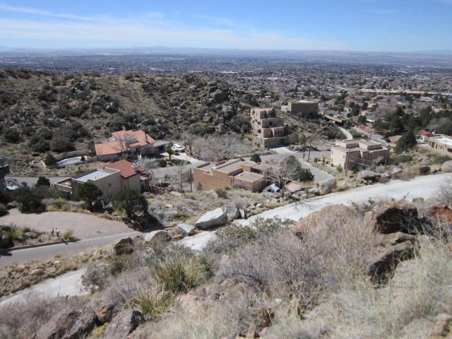 13509 Deer Trail Place NE, Albuquerque, NM 87111