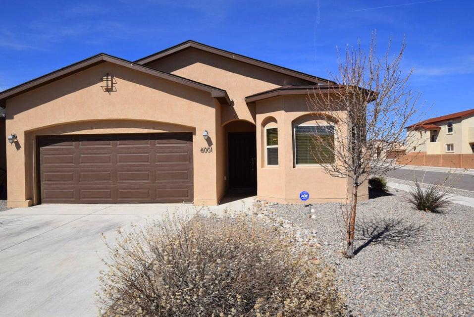 6001 Mafraq Avenue NW, Albuquerque, NM 87114