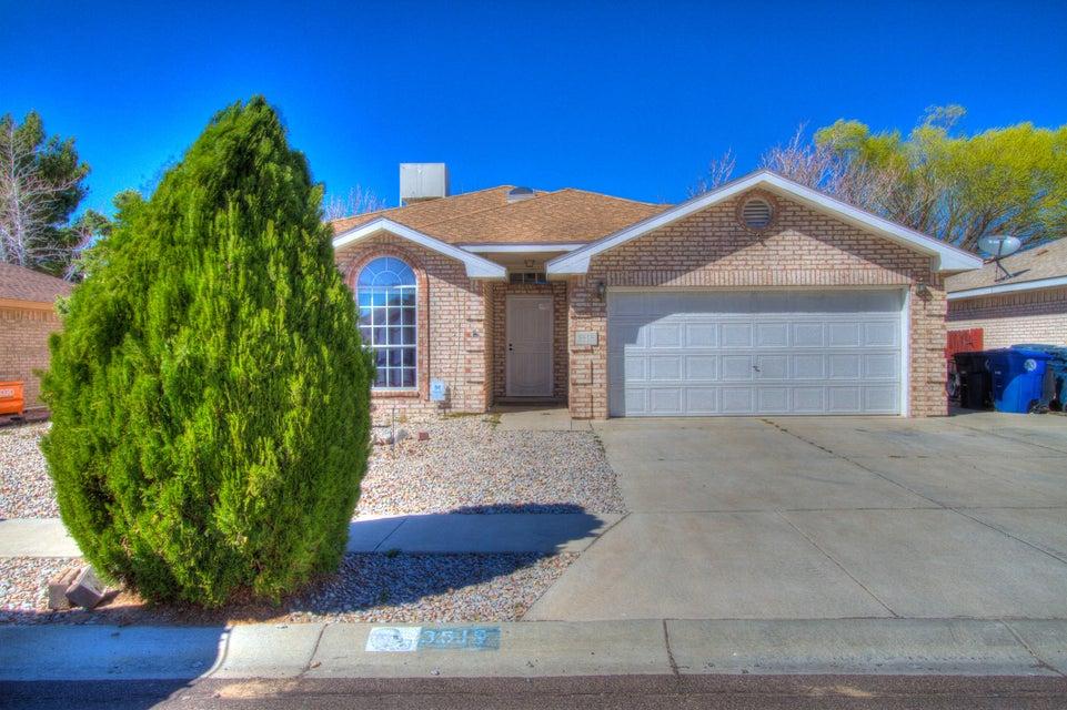 3515 Sierra Rica Drive NW, Albuquerque, NM 87120