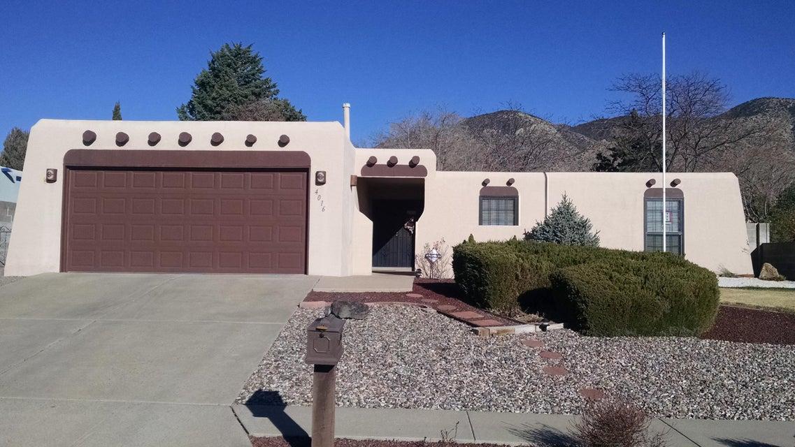 4016 Blue Ridge Place NE, Albuquerque, NM 87111