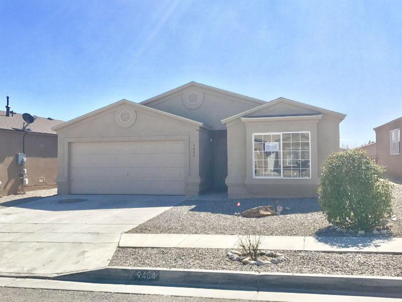 9404 Cook Ranch Place SW, Albuquerque, NM 87121