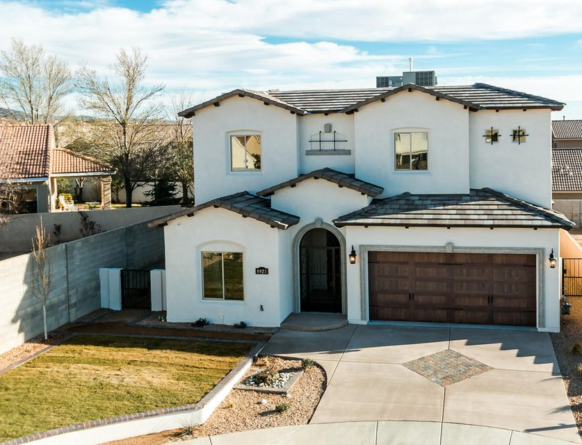 8923 Vista Oakland Court NE, Albuquerque, NM 87113