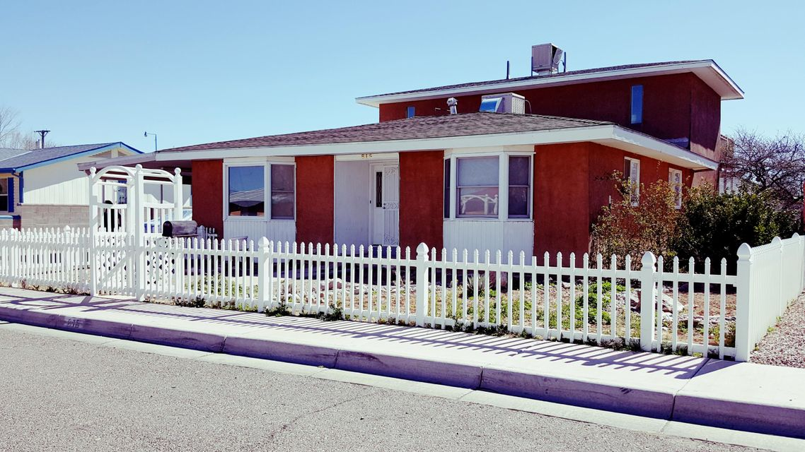 815 Torres Drive, Belen, NM 87002