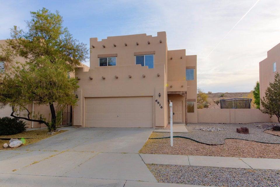 6916 Calle Margarita NE, Albuquerque, NM 87113