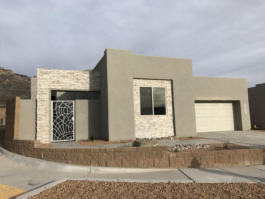 9520 Ridge Vista Drive NE, Albuquerque, NM 87122