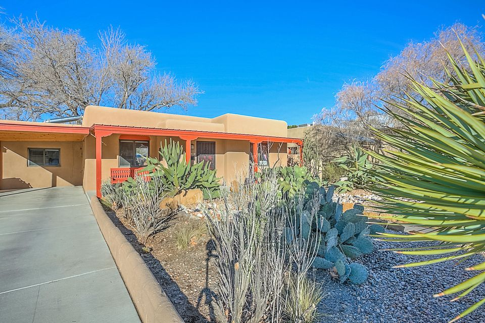 1716 Anderson Place SE, Albuquerque, NM 87108