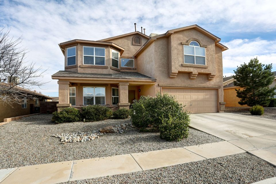 10104 Garden Gate Lane SW, Albuquerque, NM 87121