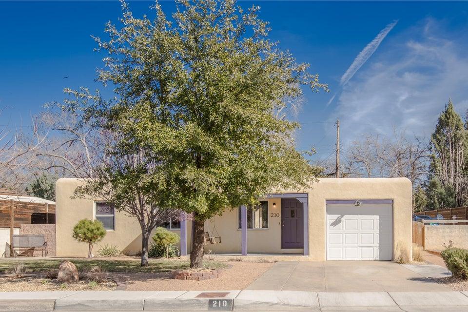 210 Sierra Place NE, Albuquerque, NM 87108