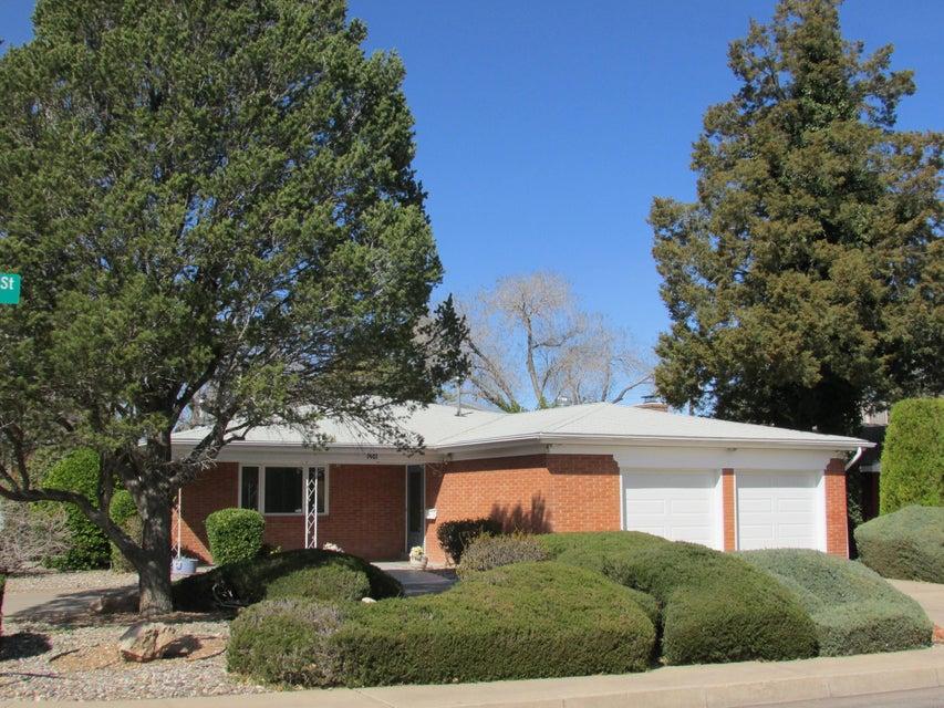 1401 Georgia Street NE, Albuquerque, NM 87110
