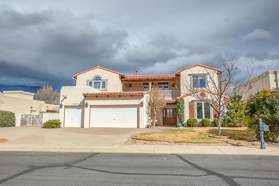 11048 Bridgepointe Court NE, Albuquerque, NM 87111