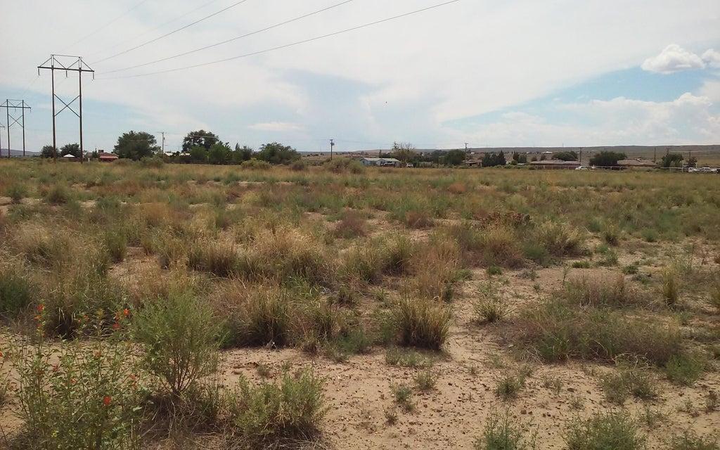 4210 Meade Road SW, Albuquerque, NM 87121