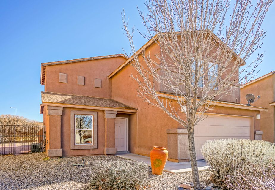 1904 Mesa Grande Loop NE, Rio Rancho, NM 87144