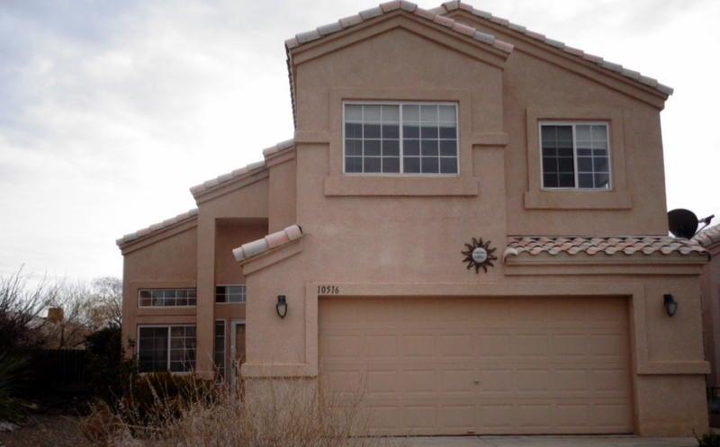 10516 TAURUS Court NW, Albuquerque, NM 87114