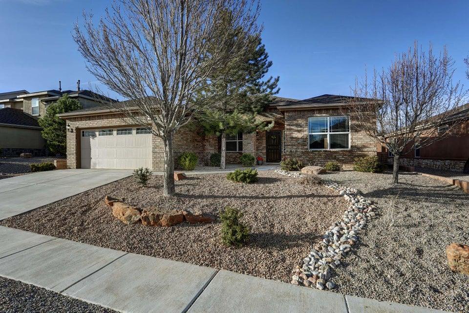 7809 Avenida Vista Ventana NW, Albuquerque, NM 87114