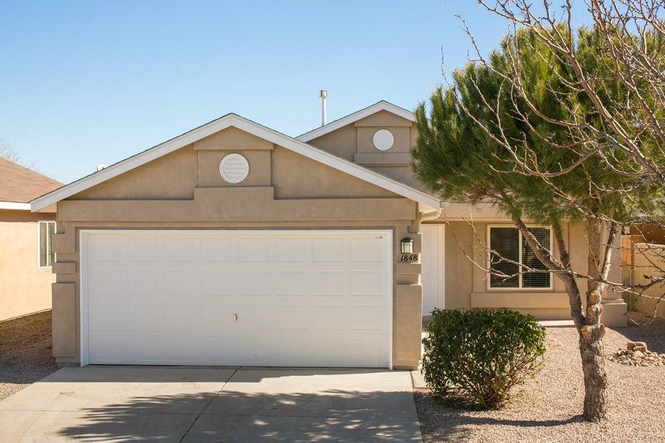 1848 Shadowcast Drive SW, Albuquerque, NM 87121