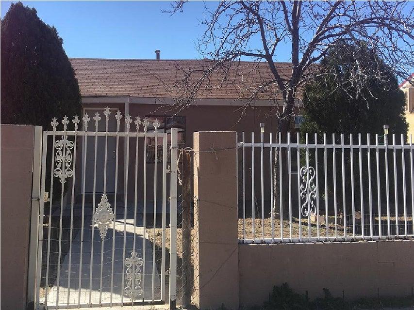 224 Alamo Avenue SE, Albuquerque, NM 87102