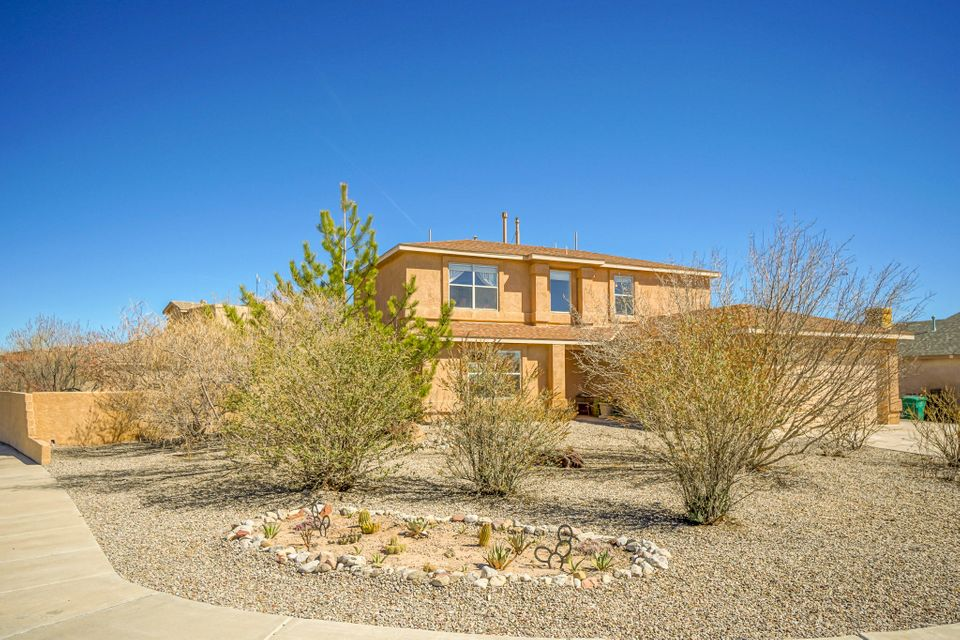 6425 Coventry Hills Drive NE, Rio Rancho, NM 87144