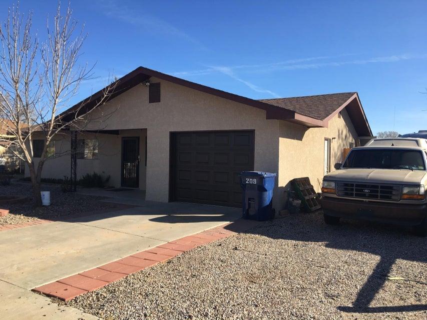 209 Bonito Lane NW, Los Lunas, NM 87031