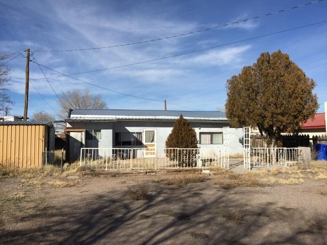715 Bagley, Socorro, NM 87801