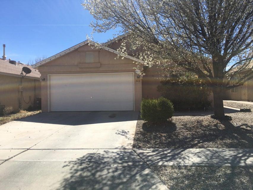 7412 Purple Cone Road SW, Albuquerque, NM 87121