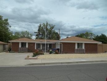 7513 McNerney Avenue NE, Albuquerque, NM 87110