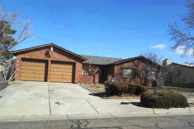 7001 Gisele Drive NE, Albuquerque, NM 87109