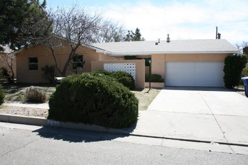 7900 Pickard Avenue NE, Albuquerque, NM 87110