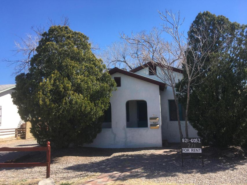314 Harvard Drive SE, Albuquerque, NM 87106