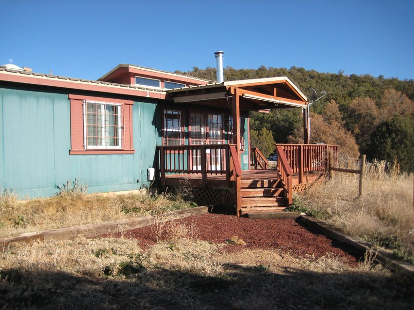 5 Rinconada Trail, Edgewood, NM 87015