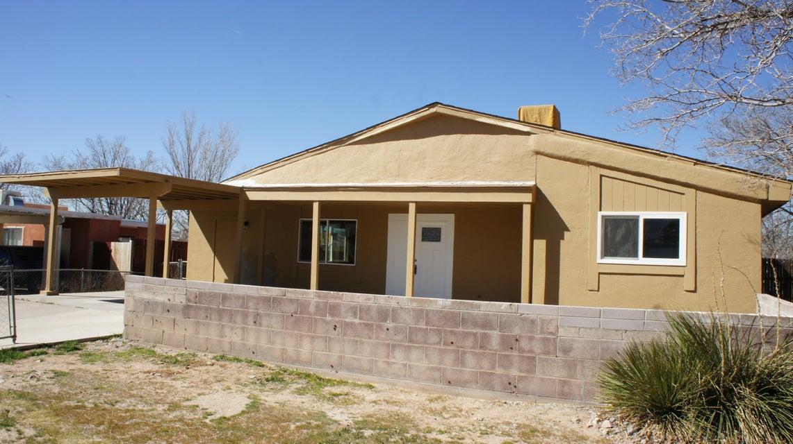 4733 Tennessee Street NE, Albuquerque, NM 87109