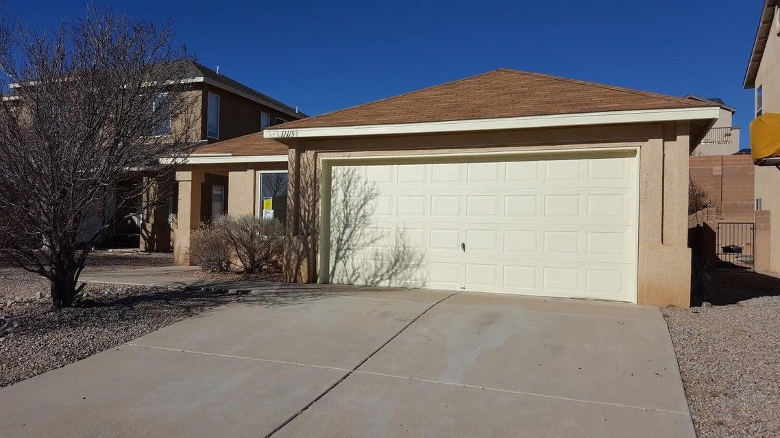 11115 Desert Dreamer Street NW, Albuquerque, NM 87114