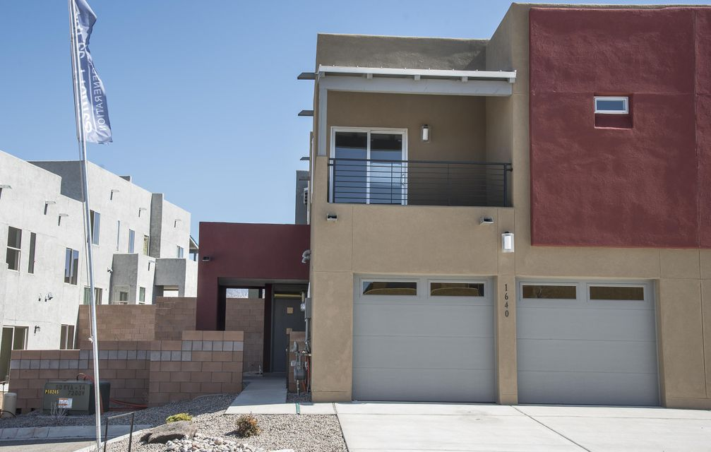 1640 Volponi Drive SE, Albuquerque, NM 87123