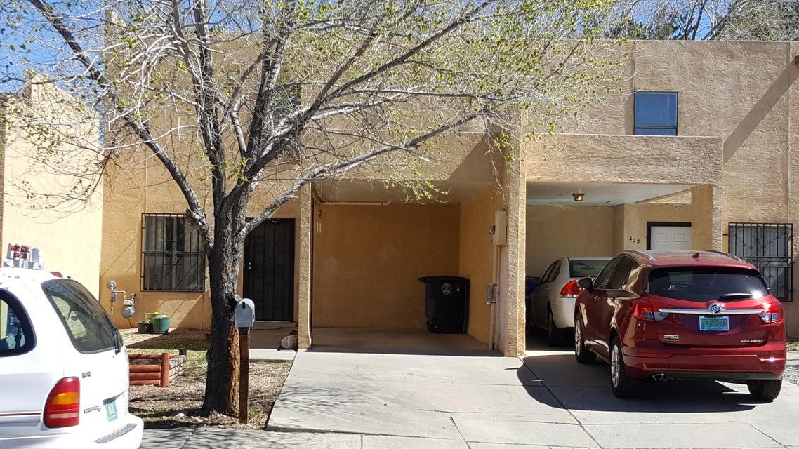 404 Bell Park Circle SE, Albuquerque, NM 87108