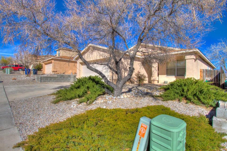 10574 Vista Bella Place NW, Albuquerque, NM 87114