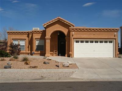 2132 Paseo De Ladera NW, Albuquerque, NM 87120