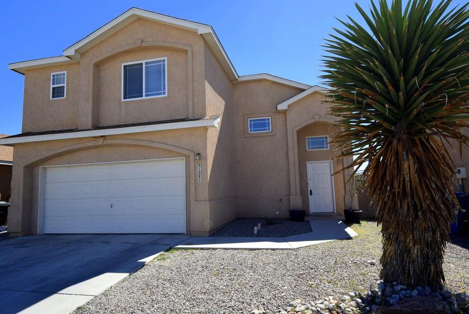 5108 White Reserve Avenue SW, Albuquerque, NM 87105