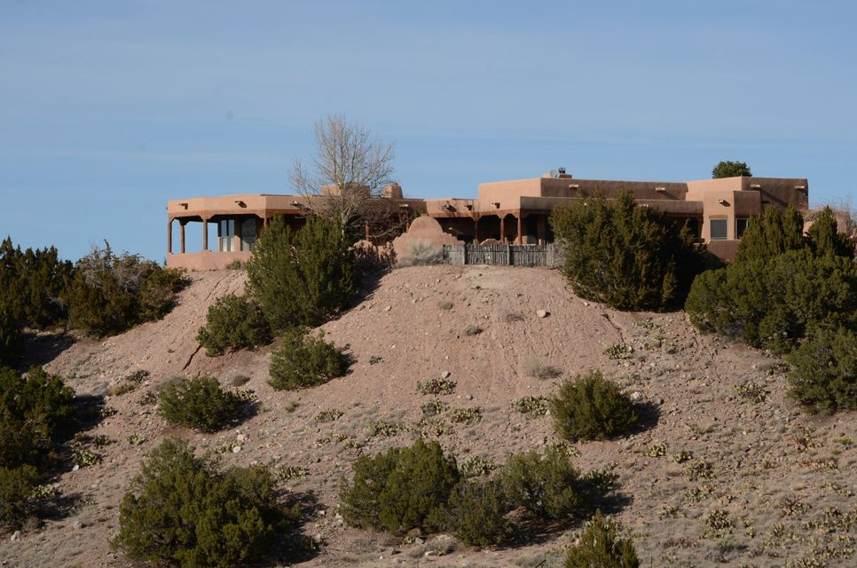 10 Dusty Trail Drive, Placitas, NM 87043