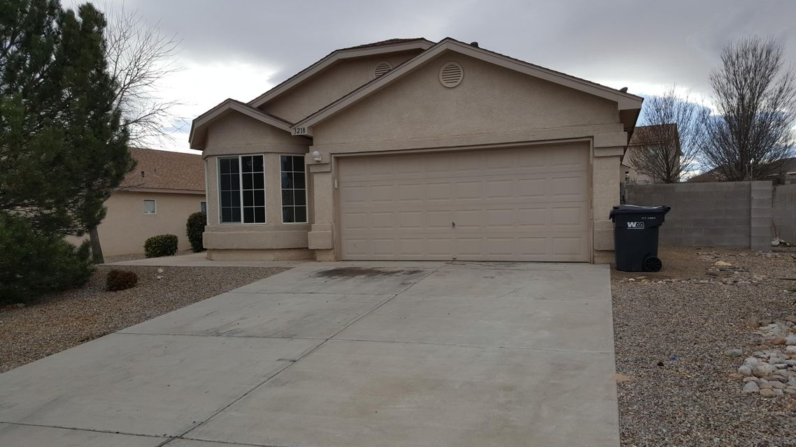 3218 Colmor Meadows Circle NE, Rio Rancho, NM 87144