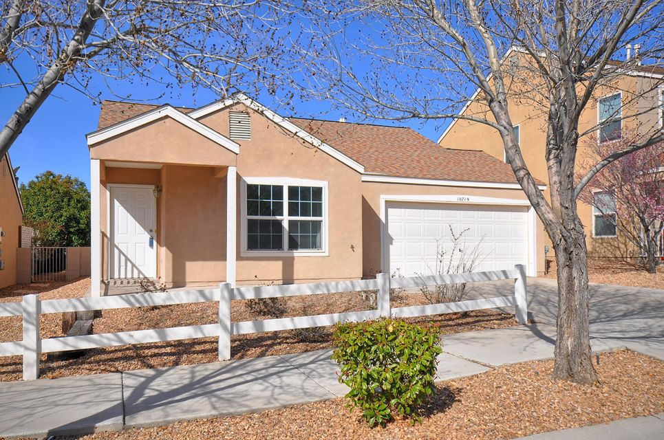 10719 Stanley Drive NW, Albuquerque, NM 87114