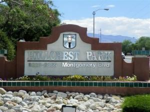 3827 Montgomery Boulevard NE APT 222, Albuquerque, NM 87109