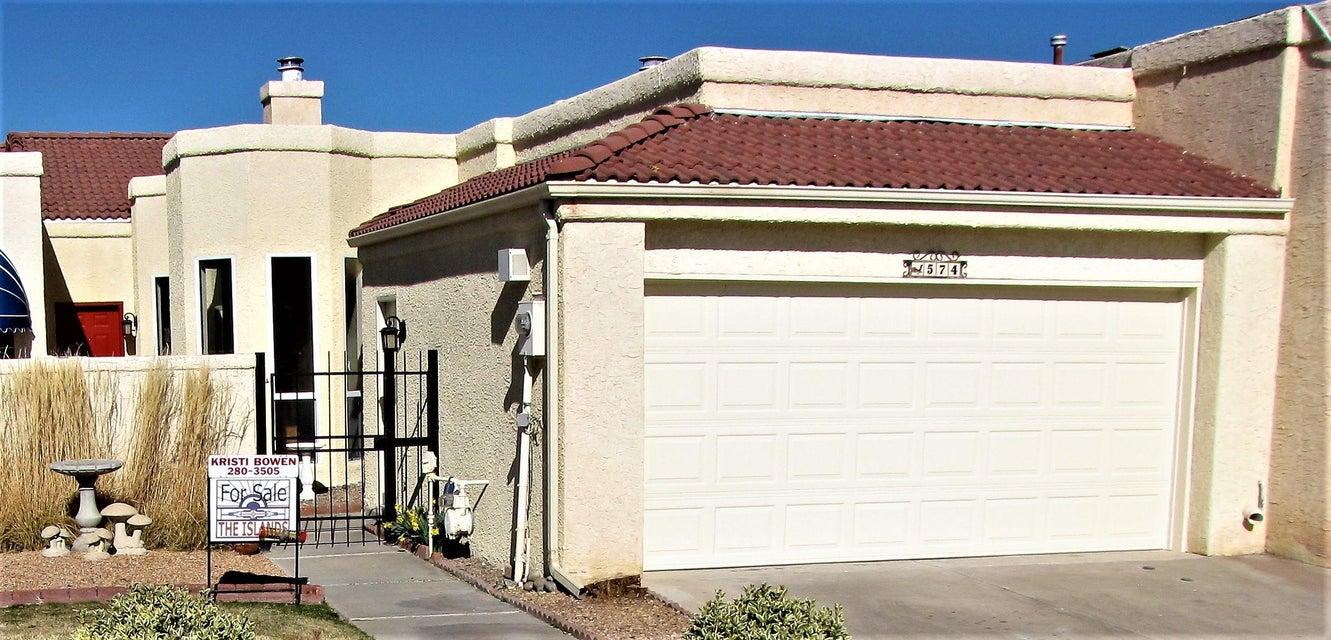 574 Eastlake Drive SE, Rio Rancho, NM 87124