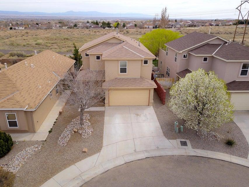 1704 Cielo Oeste Place NW, Albuquerque, NM 87120