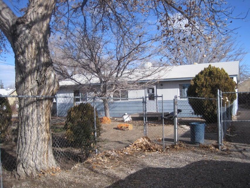 1362 Tapia Boulevard SW, Albuquerque, NM 87105