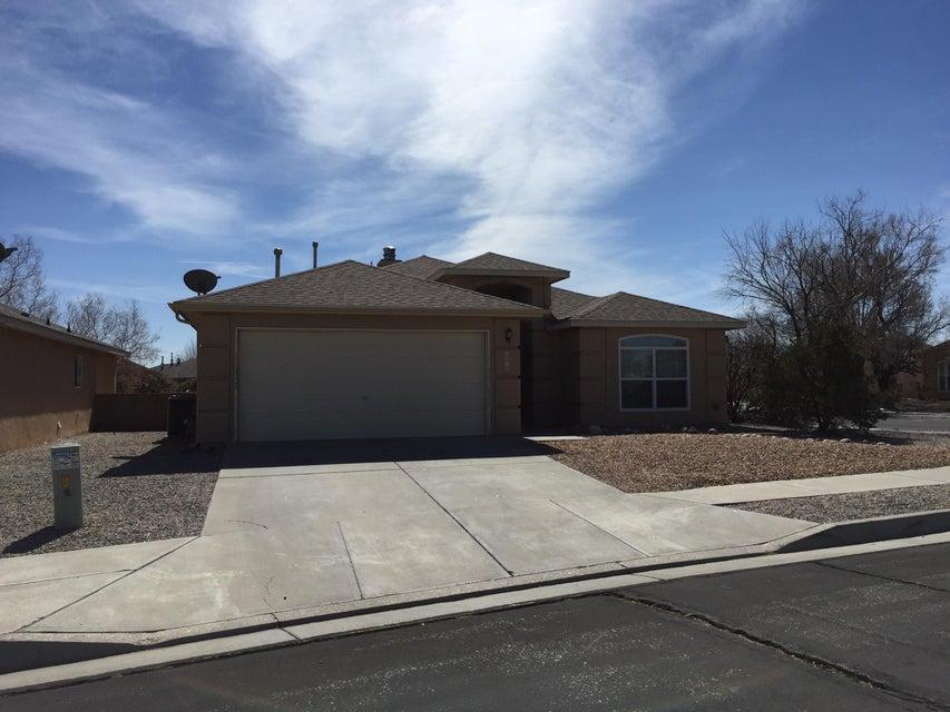 6810 Valle Verde Road NW, Albuquerque, NM 87114