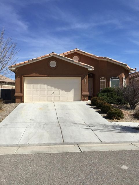 1508 Rain Place NW, Albuquerque, NM 87120